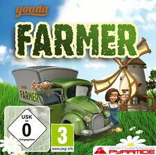 Youda Farmer (PC, 2011, Jewelcase)