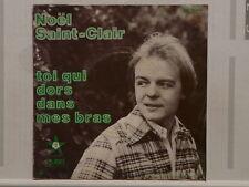 NOEL SAINT CLAIR Avoir le coeur qui chante 791402