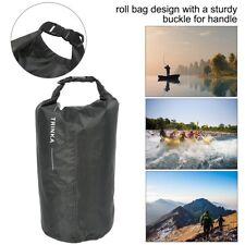 8-70L Waterproof Dry Bag Backpack Rucksack Canoe Kayak Surfing Storage Pack Raft