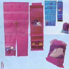 IKEA PS Fangst 6 Tier Net Hanging Storage Enfants Jouets Chambre ...