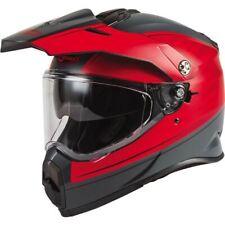 GMAX AT-21 Adventure Raley Youth Dual Sport Helmet