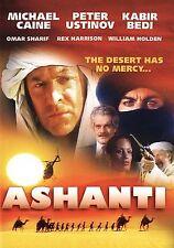 Ashanti by