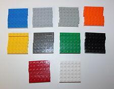 Lego Baustein 3009 Basic Stein 1x6 Grundbaustein 6 Stück große Auswahl 53