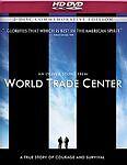 World Trade Center (HD DVD, 2006, 2-Disc Set, Commemorative Edition)