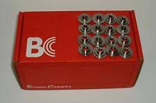 Brian Crower BC2010 Titanium Retainers for Honda B18C B16A H22 K20 K24 F20C F22C