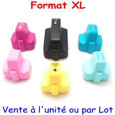 Cartouches d'encre compatibles Photosmart C7180 C7280 C8180 C8183 ( HP 363 XL )