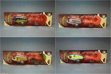 StrikePro Wolf Tail Jr - 16cm - 37gr - verschiedene Farben!