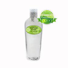 Propylene Glycol USP Kosher Grade Food Grade 100% Pure Organic Non GMO FreeShip