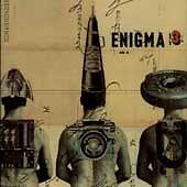 Enigma - Le Roi Est Mort, Vive le Roi (CD, Virgin) Morphing Thru Time