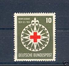 BRD 1953 - Mi.164 - Henry Dunant