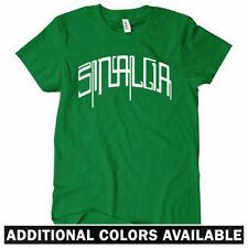 SINALOA Mech Women's T-shirt - Mexico Banda Corrido Culiacan Mazatlan Rock S-2XL