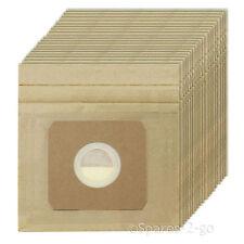 ARGOS PROACTION Vacuum Cleaner Bags E62 U62 Paper Bag Spare CJ718 SL204 Spare