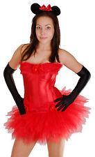 Sexy Minnie Minnie Mouse Mouse Minnie Mouse Mickey Mickey Women's Costume