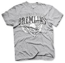 Equipo con licencia oficial Kingston cae Gremlins De 1984 Para hombres Camiseta (S-XXL)
