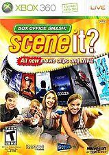 Scene it? Box Office Smash  (Xbox 360, 2008)