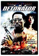 NEW & Sealed The Detonator [DVD] [2006]