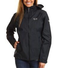 Mountain Hardwear Womens Plasmic Jacket Black