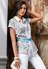 Presión Chillytime-blusa. multicolor. nuevo!!!% sale%