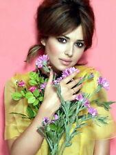 Cheryl Cole Beautiful Portrait Pop Music Singer Giant Wall Print POSTER