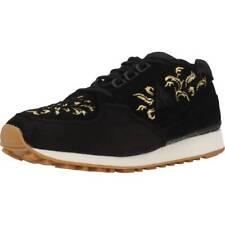 Sport / Zapatillas LE COQ SPORTIF ECLAT W EMBROIDERY, Color Negro