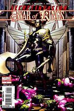 Secret Invasion: War of Kings #1 Comic Book - Marvel