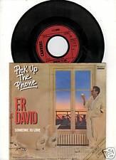 F.R David  - Pick up the Phone