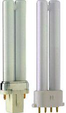 PHILIPS PL-S OSRAM Dulux S TC-S SE Lampe Birne Leuchte Sparlampe G23 2G7