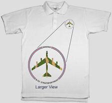 B-52 Stratofortress Polo Shirt