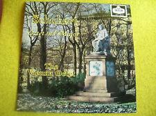 LP SCHUBERT Vienna Octet- F MAJOR  DECCA MONO LXT 5455