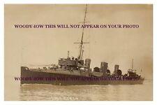 rp9170 - Royal Navy Warship - HMS Syren - photo 6x4