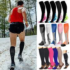 Flight compression Socks Varicose Veins Stockings Support Thigh Leg Anti-Fatigue