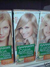GARNIER Color Naturals New double protection formula Hair color creme