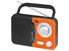 Trevi RA 768 S Radio Portatile a Due Bande AM/FM