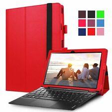 Super Thin Folio Stand Case Cover Compatible with Lenovo MIIX 310 Device