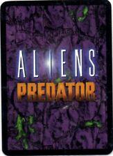 Aliens vs Predator AVP Premiere ccg uncommon Precedence 1/2 (A - L)