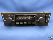 Datsun Nissan 280Z AM - FM Stereo Radio Fits 74-78 Stunning OEM 240Z 260Z