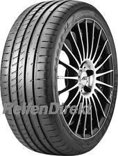 2x Sommerreifen Goodyear Eagle F1 Asymmetric 2 255/35 R18 94Y XL BSW MFS