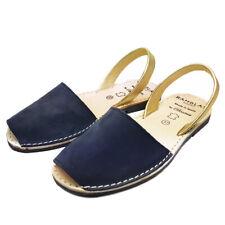 bd3b4c3e Sandalias y chanclas de mujer menorquines | Compra online en eBay