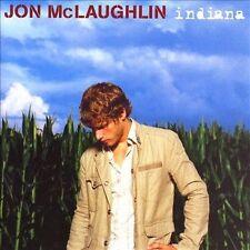 Jon Mclaughlin, Indiana, Excellent