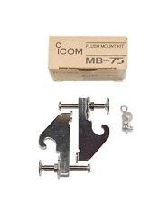 NEW ICOM MB-75 Mount for MA-500TR IC-GM651 IC-M801 IC-M504 IC-M504A IC-M604A