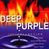 Deep Purple - Collection [EMI] (1997) - CD ALBUM