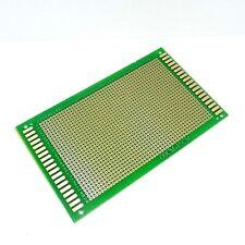 Universal Circuit Board 9 x 15cm FR-4 Single Sided PCB Soldering Glass Fiber