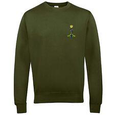 Royal Signals Regiment Sweatshirt