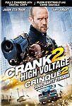 Crank 2: High Voltage (Special Edition) DVD