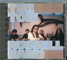 The Tom Russell Band   CD   HURRICANE SEASON   (c) USA 1991
