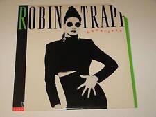 "ROBIN TRAPP powerless 12"" RECORD"