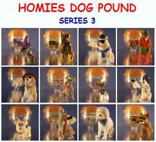 12 New Retired Homies Dog Pound Set 3 Mini Cake Topper Figures You Pick One