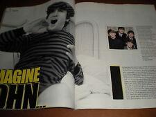 Best Movie#JOHN LENNON,JOHNNY DEPP & ANGELINA JOLIE