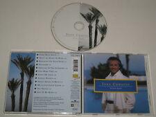 TONY CHRISTIE/IN LOVE AGAIN(BMG 74321 15936 2) CD ALBUM
