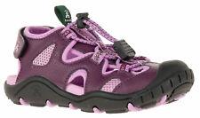 Kamik Oyster 2 Outdoor Sandalen für Mädchen lila violett Gr. 23 - 32 Neu